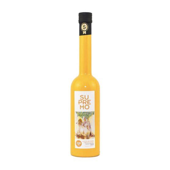 Aceite de oliva virgen extra hojiblanca Supremo