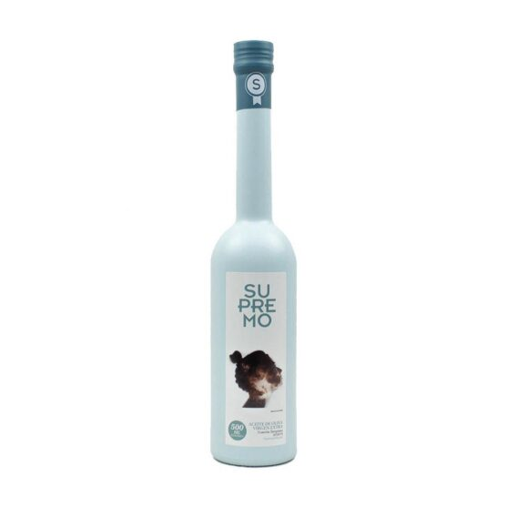 Aceite de oliva virgen extra royal supremo
