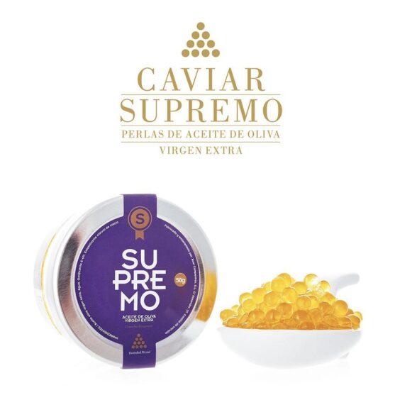 Caviar de Aove Supremo