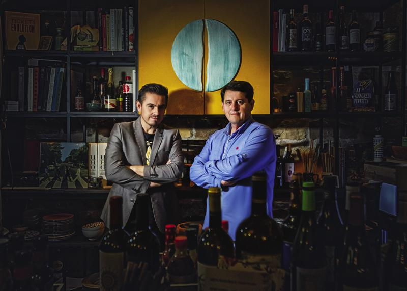 CEO y COO de Oleum Boutique