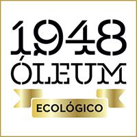 1948 Oleum Ecológico Aove logo