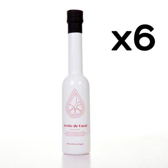 aceite de coral x 6