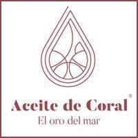 Aceites de Coral Aove con esencias de marisco