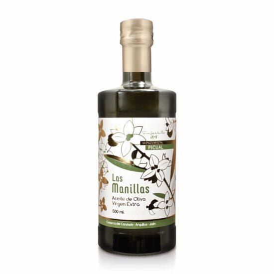 Aove Las Manillas Picual 500 ml