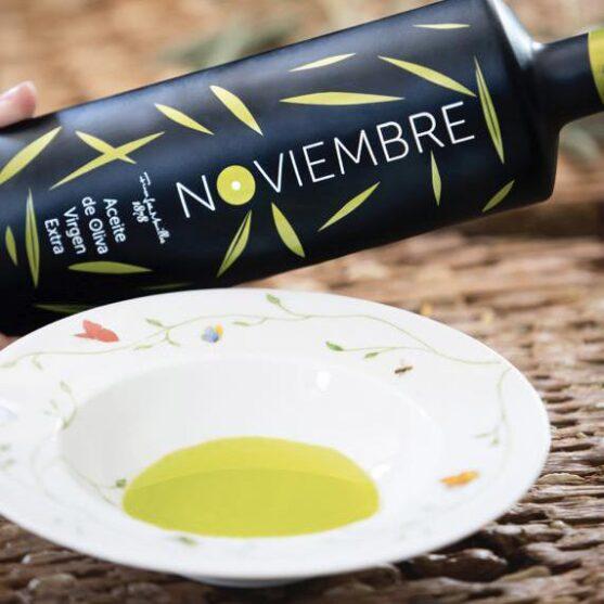 Aove Noviembre Picual 500 ml