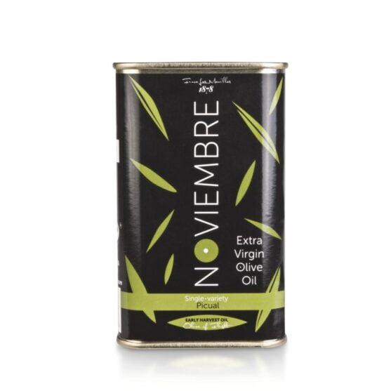 Aove Noviembre Picual lata 250 ml