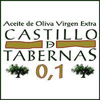 Castillo de Tabernas 0,1º Aove