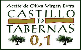 Castillo de Tabernas 0,1 Aove