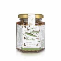 Picadillo de aceitunas en Aceite de Oliva Virgen Extra