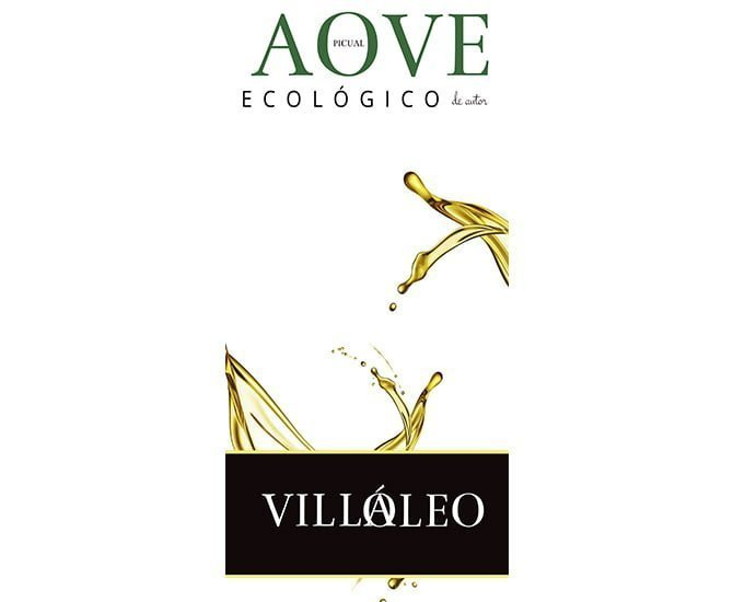 Aove ecológico VillaÓleo