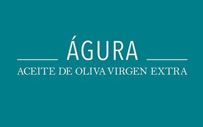 Águra Aove Premium Logo