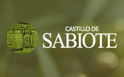 Castillo de Sabiote Aove Logo