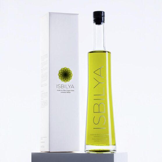 Isbilya Aove Premium estuche 500 ml
