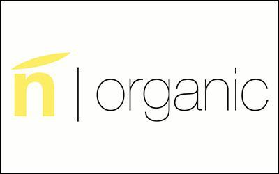Ñ Organic Aove Logo