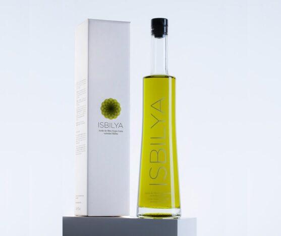 Isbilya Aove Premium 500 ml
