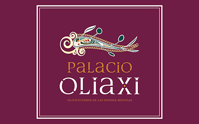 Palacio de Oliaxi We Legend