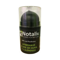 aftershave notaliv 50 ml