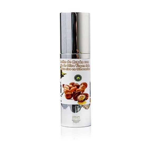 Aceite de Argán y Aove Ecológico Cosmeticaolivo