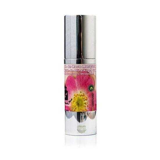 Aceite de Rosa Mosqueta y Aove Ecológico Cosmeticaolivo