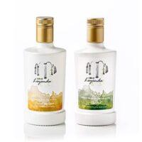 Aove Leyenda Duo Ecológico y Picual 500 ml