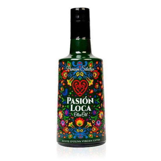 Aove Pasión Loca Contenida 500 ml