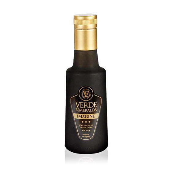 Aove Verde Esmeralda Imagine Royal 250 ml