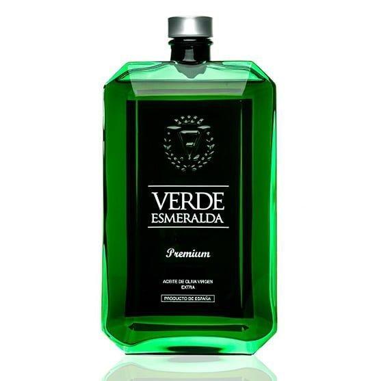 Aove Verde Esmeralda Premium Edition 500 ml