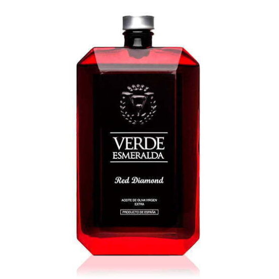 Verde Esmeralda Red Diamond Aove Royal 500 ml