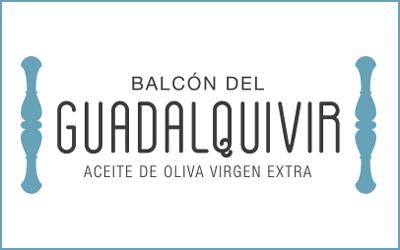 Balcón del Guadalquivir Aceite de Oliva Virgen Extra
