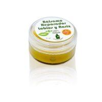 Bálsamo reparador nariz y labios con aceite de oliva Cosmeticaolivo