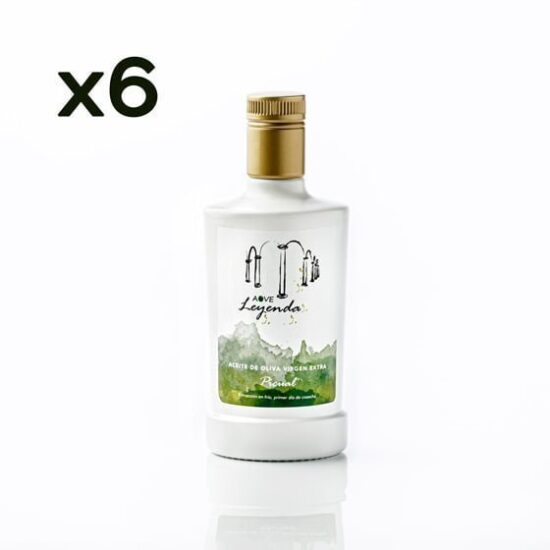 Aove Leyenda 500 ml caja de 6 uds