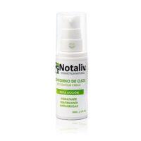 Contorno de Ojos con aceite de Oliva Notaliv