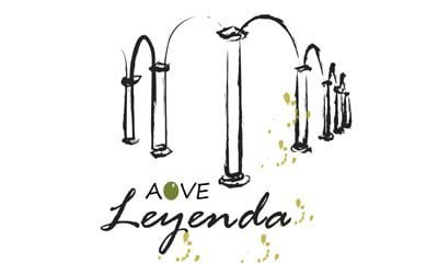 Aove Leyenda Aceite de Oliva Gourmet