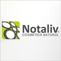 Tienda online de cosmética natural Notaliv